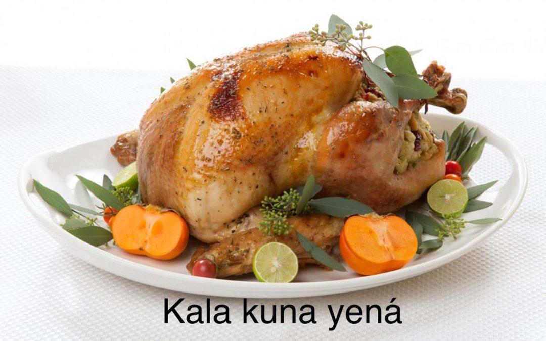 movedis-dietist-voeding-beweging-rotterdam-zuid_Antilliaanse-keuken-Kala-kuna-yená-gevulde-kalkoen