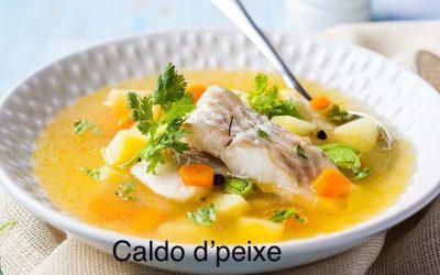 Caldo d'peixe (visstoofpotje)