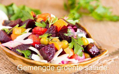 Alicha (gemengde groenten)