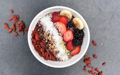 Helpt het eten van onbewerkt voedsel om overgewicht tegen te gaan?