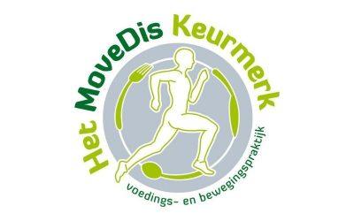 Keurmerk MoveDis voor restaurants op Rotterdam-Zuid met gezondere gerechten