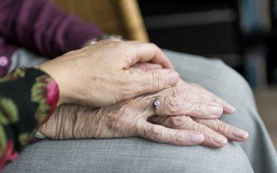 Voedingspaspoort voor ouderen
