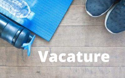 Vacature Diëtist/Leefstijlcoach MoveDis voedings- & bewegingspraktijk