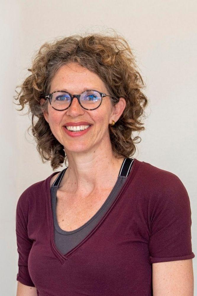 Monique Gerichhausen
